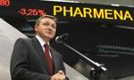 Akcje Pharmeny zadebiutują na rynku równoległym GPW w piątek, 12 kwietnia