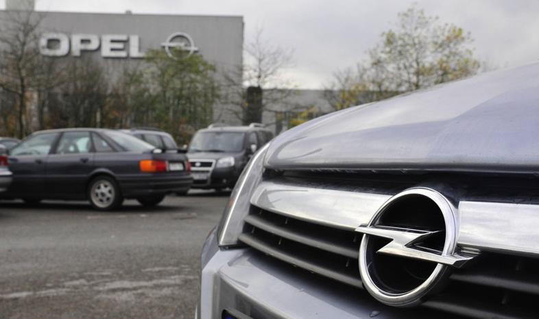 Polacy chętnie kupują niemieckie auta