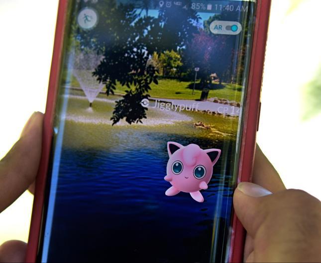 Dzięki Pokemon GO rośnie sprzedaż powerbanków