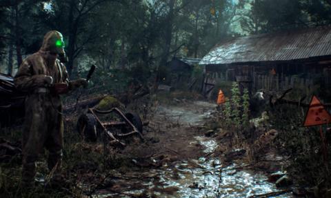 """The Farm 51: premiera gry """"Chernobylite"""" na PC nastąpi 28 lipca"""