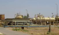 Atak rakietowy na tereny firm naftowych w Iraku