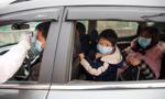 Hongkong częściowo zamyka granicę w związku z wirusem