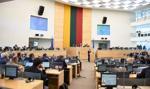 Litwa: zakończyły się wybory do Sejmu