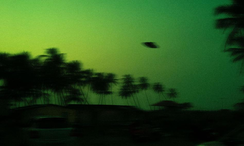 Wywiad USA opublikował raport nt. UFO; 144 niewyjaśnionych incydentów