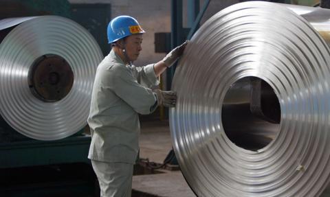 Pracodawcy i związkowcy z sektora stalowego apelują o wsparcie dla branży