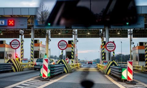 Pobór opłat drogowych. Od dziś wchodzą w życie nowe przepisy