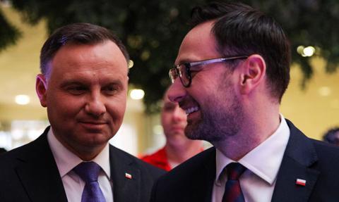 Obajtek: Za czasów PiS Orlen zarobił 23 mld zł