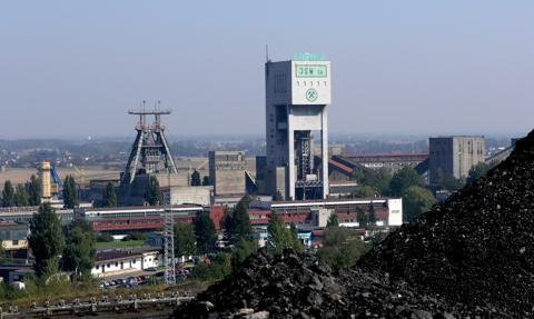 Produkcja węgla JSW w I kw. wyniosła 3,4 mln ton, sprzedaż 3,82 mln ton