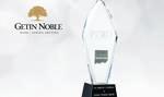 Getin Noble Bank po raz kolejny z prestiżową nagrodą