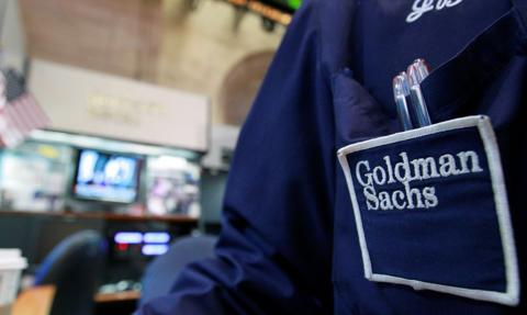 Goldman Sachs: PKB strefy euro przekroczy poziom sprzed pandemii pod koniec 2021 r.