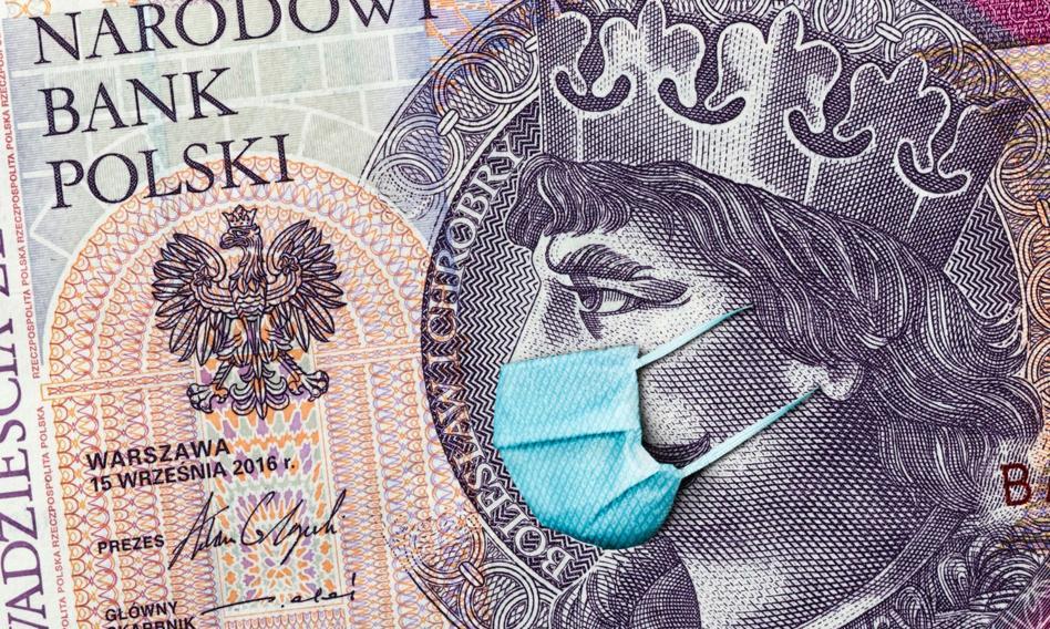 Inflacja w lutym w dół. GUS pokazał pandemiczny koszyk inflacyjny