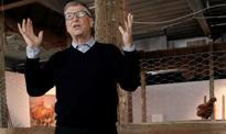 """Bill Gates dołączył do Jeffa Bezosa w """"klubie centimiliarderów"""""""