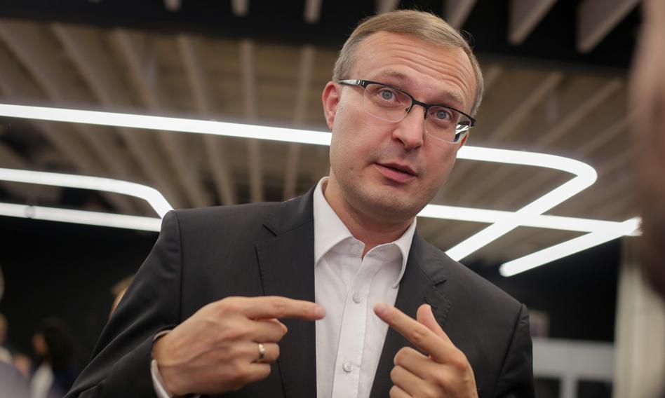 Borys: To będzie rok odbudowy po pandemii