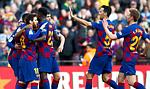 """Finansowa Liga Mistrzów"": Barcelona przed Realem i Bayernem"