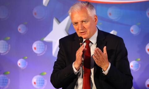 Gowin: Powinniśmy zacząć ściągać do Polski przyszłe elity