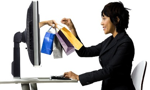 Koszt wysyłki towarów nie jest przychodem sprzedawcy