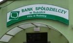 Rządowy projekt noweli dot. banków spółdzielczych skierowany do komisji