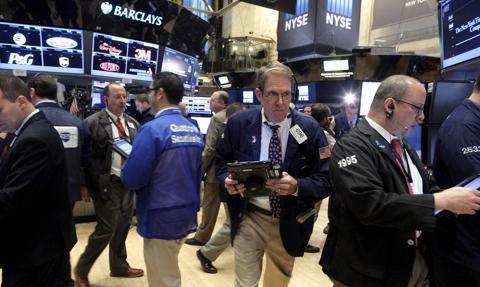 Wyniki spółek katalizatorem rajdu na giełdach w USA. Raporty banków lepsze od oczekiwań (analiza)