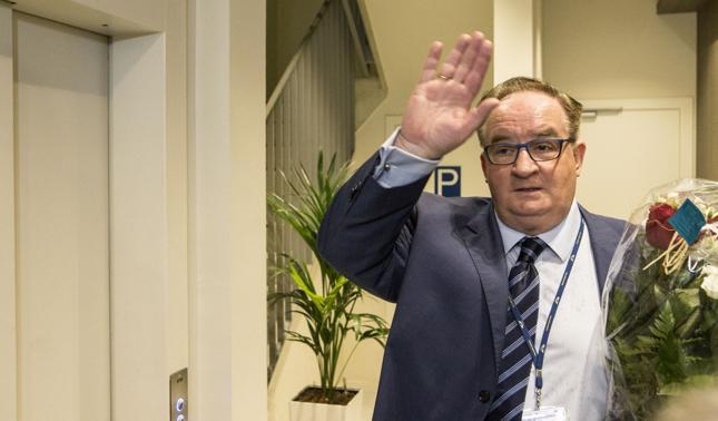 Kaczyński: Saryusz-Wolski może objąć ważne stanowisko