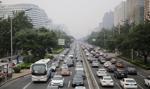 """Chiny: początek """"złotego tygodnia"""""""