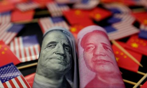 Chiny: jesteśmy skłonni sprzedawać metale ziem rzadkich, ale...