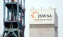 JSW z zyskiem wyższym od oczekiwań, ale niższym niż rok temu