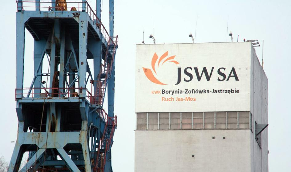 JSW poniżej 30 zł. W tym roku spółka skurczyła się o połowę