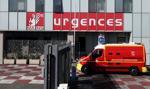 Francuska służba zdrowia coraz bardziej chora