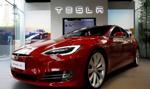 Tesla bije rekordy. Kurs mocno w górę
