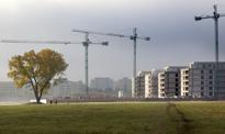 Przeceny na rynku działek budowlanych