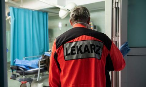 Wiśniewski: Rząd będzie miał problem z finansowaniem służby zdrowia
