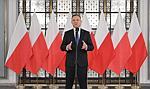 Prezydent Duda: Rodzina jest fundamentem mojej polityki