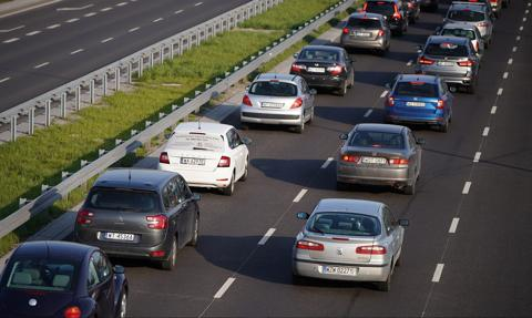 Wchodzą nowe przepisy drogowe. Znasz je wszystkie? [QUIZ]