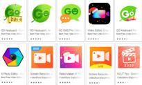 Złośliwe aplikacje z Google Play wyłudzały pieniądze
