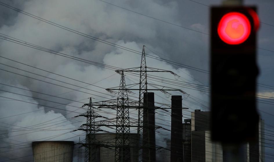 Te kraje emitują najwięcej CO2. Polska poza dwudziestką