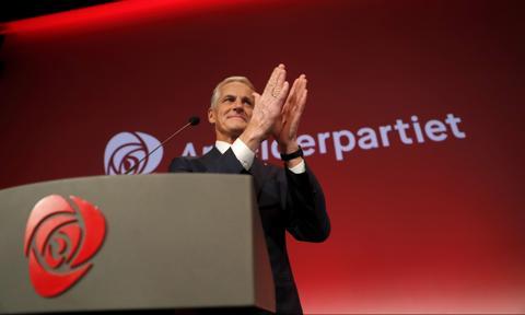 Opozycyjna Partia Pracy wygrywa wybory parlamentarne w Norwegii