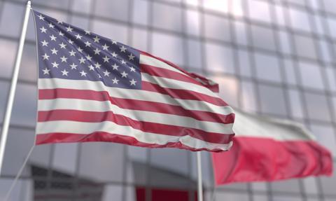 Ekspertka: Aktywa inwestorów amerykańskich w Polsce warte ponad 200 mld zł