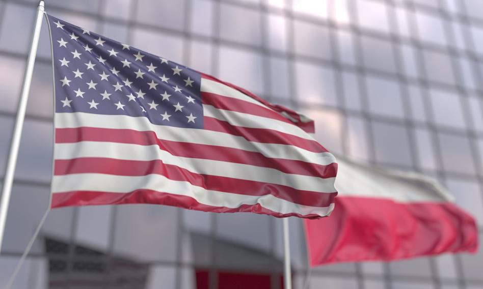 Polska Agencja Inwestycji i Handlu i Amerykańska Izba Handlowa w Polsce z porozumieniem o współpracy