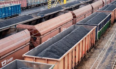 UTK: sektor przewozów towarowych koleją osiągnął stabilny poziom