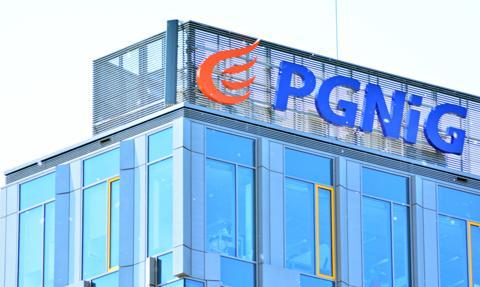 PGNiG wyczarteruje dwa zbiornikowce do przewozu LNG
