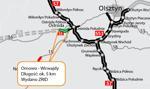 Wojewoda wydał wydał zezwolenie na budowę odcinka S5 Ornowo - Wirwajdy