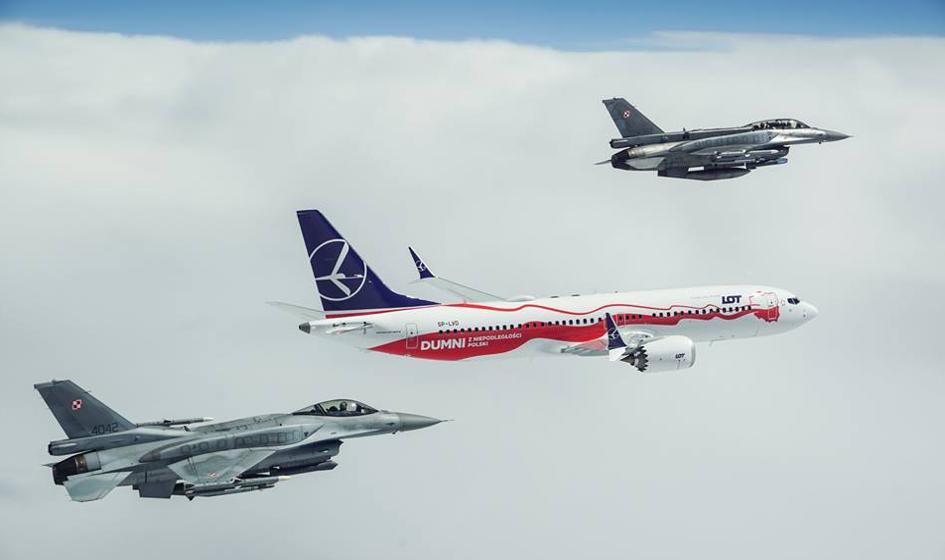 Boeing zawarł ugodę na 2,5 mld dolarów w związku z dwoma katastrofami 737 Max
