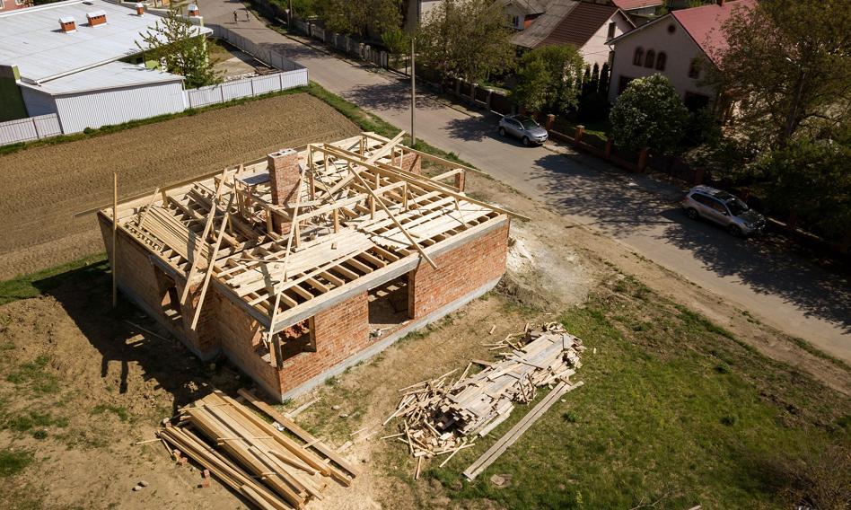 Deweloperzy budują coraz większe mieszkania. Domy kurczą się od dekady