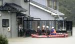 Już 74 ofiary śmiertelne tajfunu Hagibis