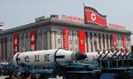 Trump zaniepokojony działaniami w północnokoreańskiej bazie rakietowej