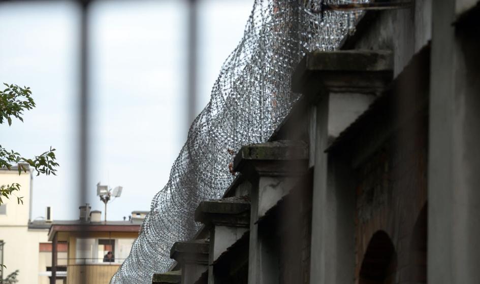 Kodeks karny ma być mocno zaostrzony. Długie więzienie powraca
