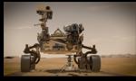 Łazik Perseverance ma dziś wystartować w kierunku Marsa