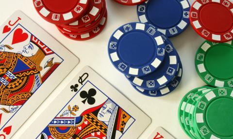 Nielegalne gry hazardowe w kafejce internetowej