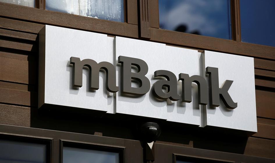 mBank zmniejszył zaangażowanie w Airway Medix poniżej progu 5 proc.