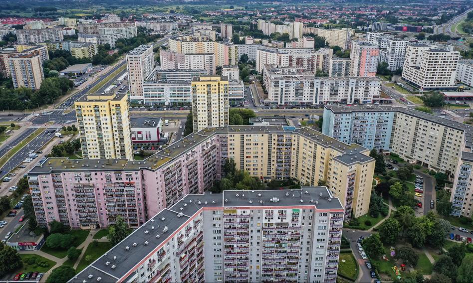 Polacy przewidują znaczny wzrost cen nieruchomości [Badanie]